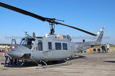 USAF UH-1H Huey