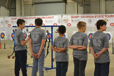 2019 NASP State Tournament