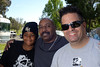 NBA Reunion, April 6, 2013 at Castaic Lake