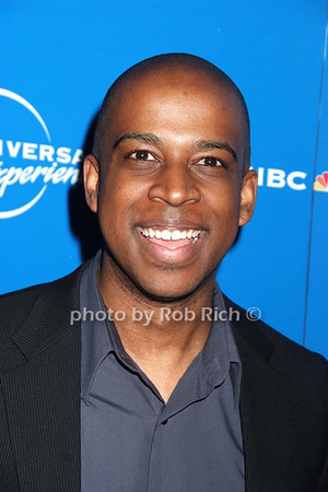 Keith Powell