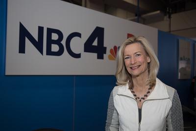NBC4 Telemundo 44 Health and Fitness Expo