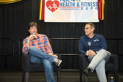 NBC4 Health and Fitness and Fitness Expo