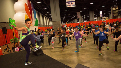 Zumba with Full Out Fitness' MOB.
