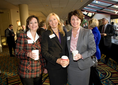 Barb Zipperian Kate Herman Vickie Storm  Shaping a Greater Nashville  Photo by James Yates