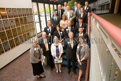 Nashville Business Journal's 25 Fastest Growing Private Companies - September 2011