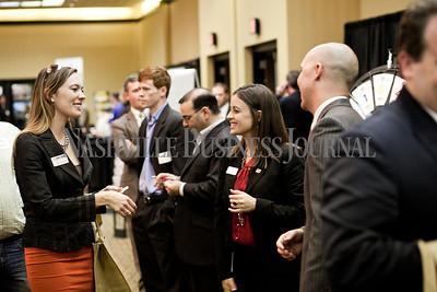 Nashville Business Journal Business Exposition at the Nashville Convention Center. Nathan Morgan | Nashville Business Journal