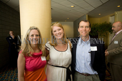 Shae Ghertner Sarah Holstein Joe Higham  Best in Business Awards  Photo by James Yates
