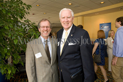 Joe Ivey George Armistead  Best in Business Awards  Photo by James Yates