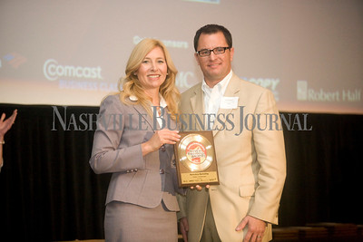 Best in Business Awards  Photo by James Yates