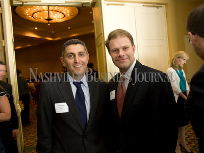 Afshin Yazdian Mark Peters  Best in Business Awards  Photo by James Yates
