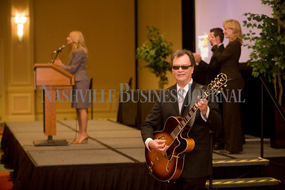 Nashville Business Journal's Best Places to Work 2012