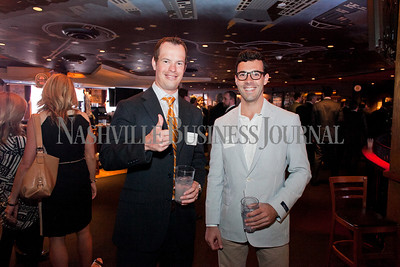 The Nashville Business Journal's Best Places To Work award luncheon at the Wildhorse Saloon presented by Pinnacle Financial Partners Wednesday April 10th. Nathan Morgan | Nashville Business Journal