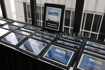 2013 Heavy Hitters in Commercial Real Estate