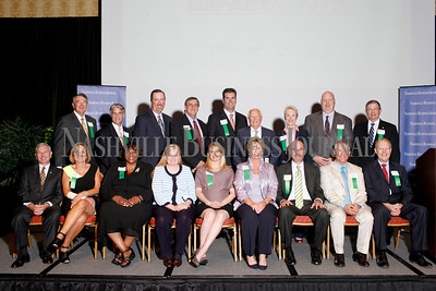 2013 Rutherford County Impact Awards