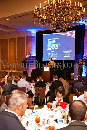 2013 Small Business Awards