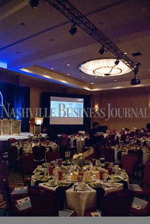 2014 Women of Influence Awards Luncheon