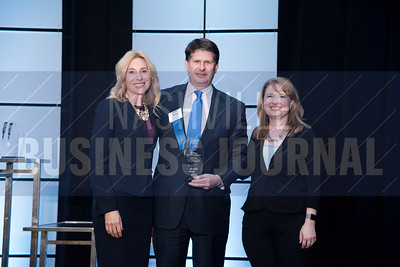 2015 Most Admired CEO