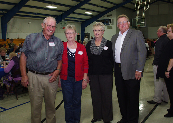 NCHS Class of 1961 2011-10