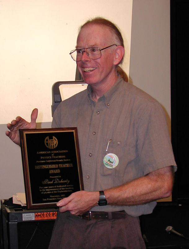 2 PD Award