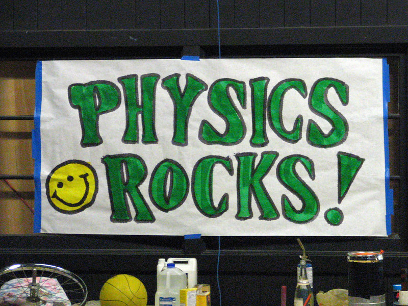 0 Physics Rocks 6320