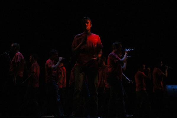 NCSU Grains of Time Spring Concert 2014