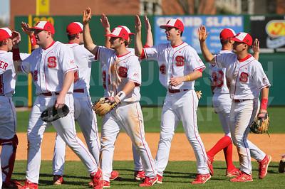 Baseball (NCSU vs. Virginia Tech)