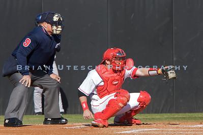 Baseball (NCSU vs. Xavier)