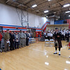 2013 Veterans Day program at North Decatur High School.