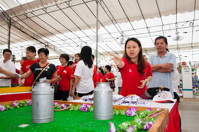 Punggol East NDOC & Passion Arts Festival (Punggol East CCC)