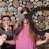 8th Grade Photo Booth