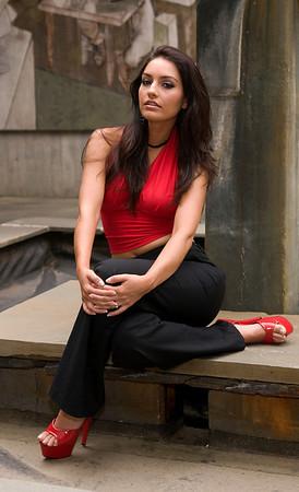 Christa Gregoire