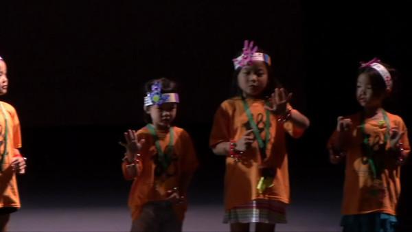 Sing Along (唱唱跳跳) Group 1