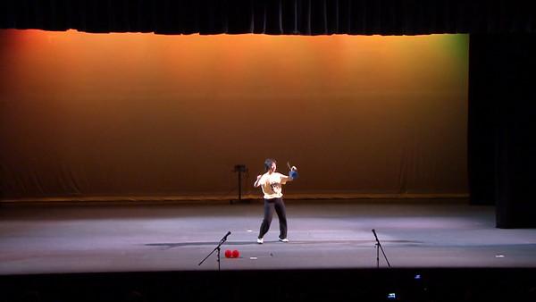 Teacher Performance Ms. Yi-Wen Chen (陳怡彣老師)