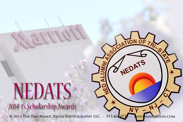 NEDATS 2014-15 Scholarship Awards