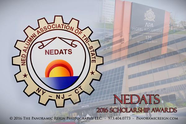 NEDATS ~ 2016 Scholarship Awards