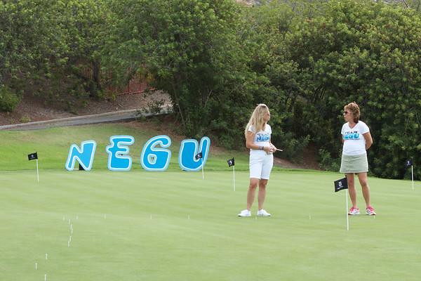 NEGU Golf Tournament 2015