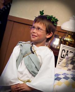 NEW LIFE CHRISTMAS PROGRAM 2009