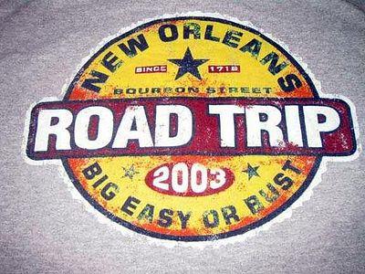 Our Trip's Logo