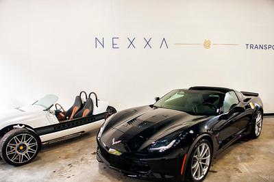 NEXXA Transportation Launch Event 10-14-17 by Jon Strayhorn