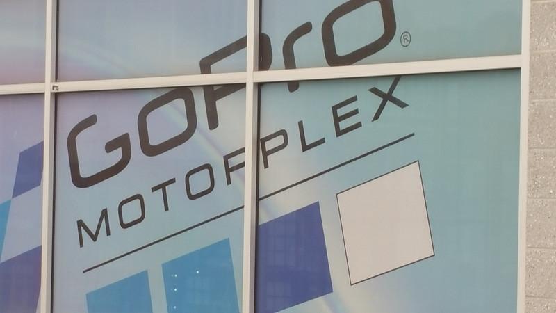 Team Penske - GoPro