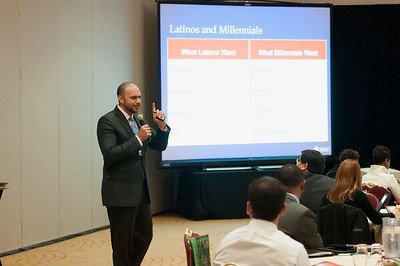 La Seleccion: Building The Right Team -Frank R Lloyd & Anthony Herrea SMU 10-8-14