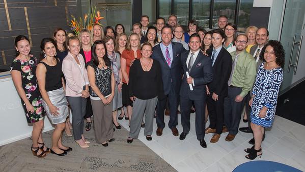 NM Scott Theodore Group Office Opening June 2015
