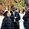 Photo © Tony Powell. NMAAHC Dedication Ceremony. September 24, 2016