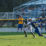 Nmb Jv Football Game Against Carolina Forest Creative Xpressions
