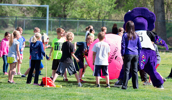 NMFN Field Day Baseball Dedication