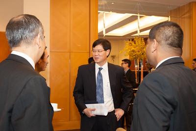 Singapore NMRC awards 2015