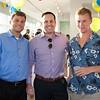 IMG_0991 Harley Hiscock, Brian Danishevsky and Matt Casey