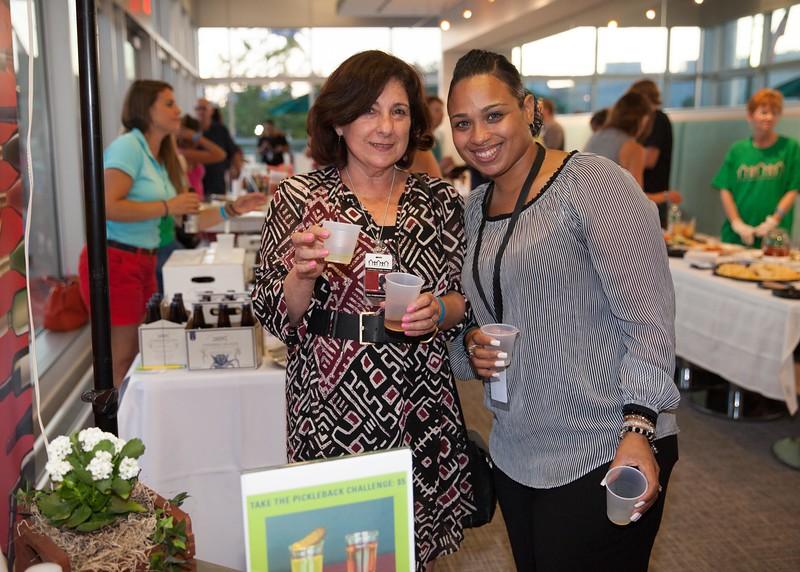 IMG_1161 Betty Cordellos and Jasenia Aviles