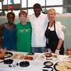 IMG_1166 Devone Pommills, Michele Nicholas, Anthony Milner and Cindy Lush