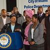 MPD Rev. Starling's press conference